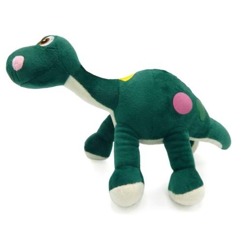 Bichinho de Pelúcia Meu Pet - Pet Toys - Dino verde bola