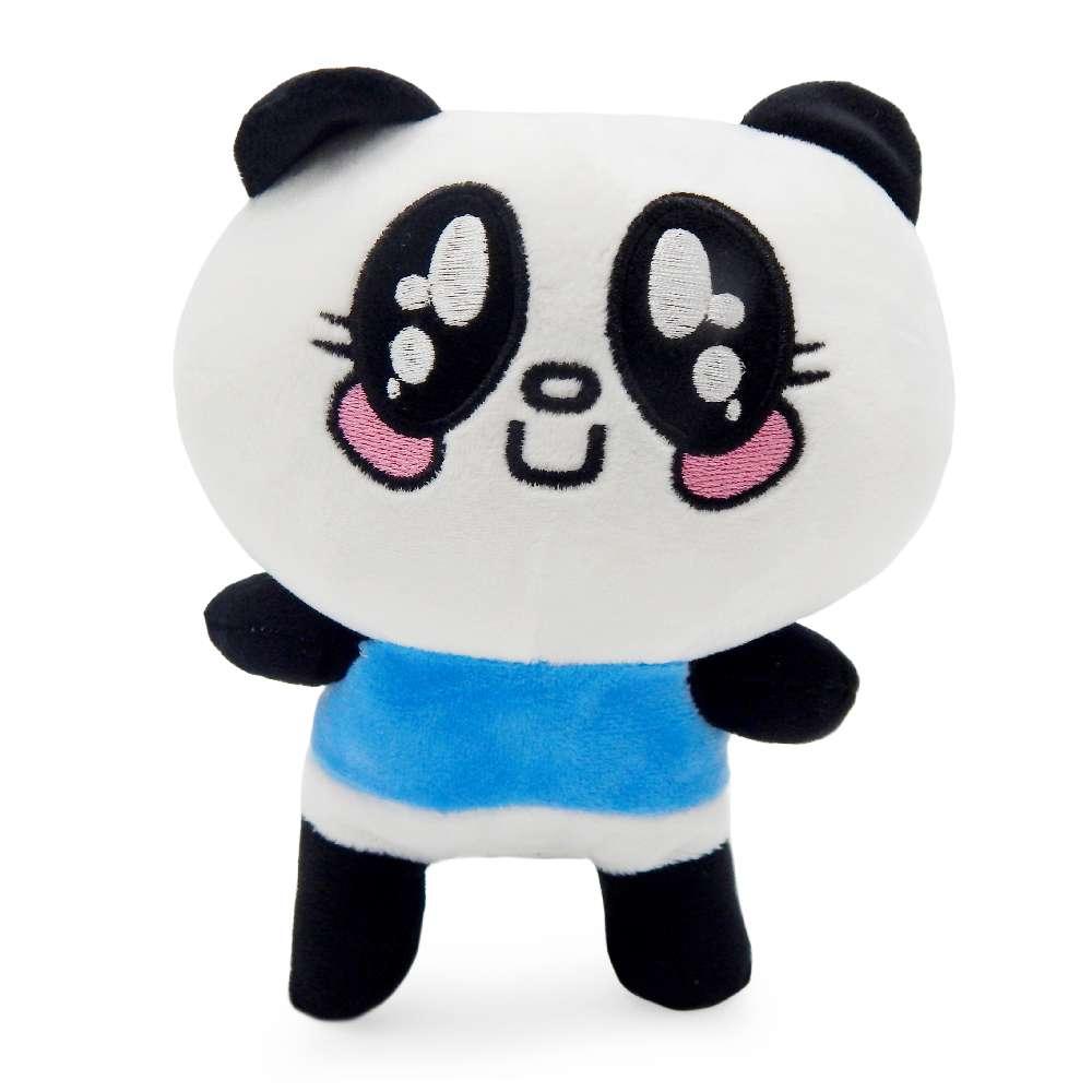 Bichinho de Pelúcia Meu Pet - Pet Toys - Panda azul
