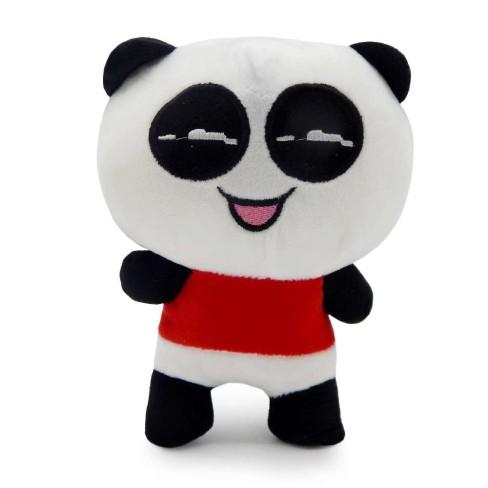 Bichinho de Pelúcia Meu Pet - Pet Toys - Panda vermelho