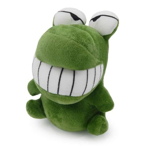 Bichinho de Pelúcia Meu Pet - Pet Toys - Rex verde