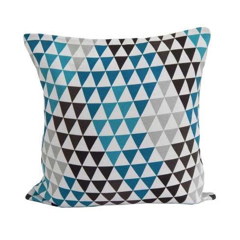 Capa de Almofada Digital Print - Bene Casa - Geometrico bege
