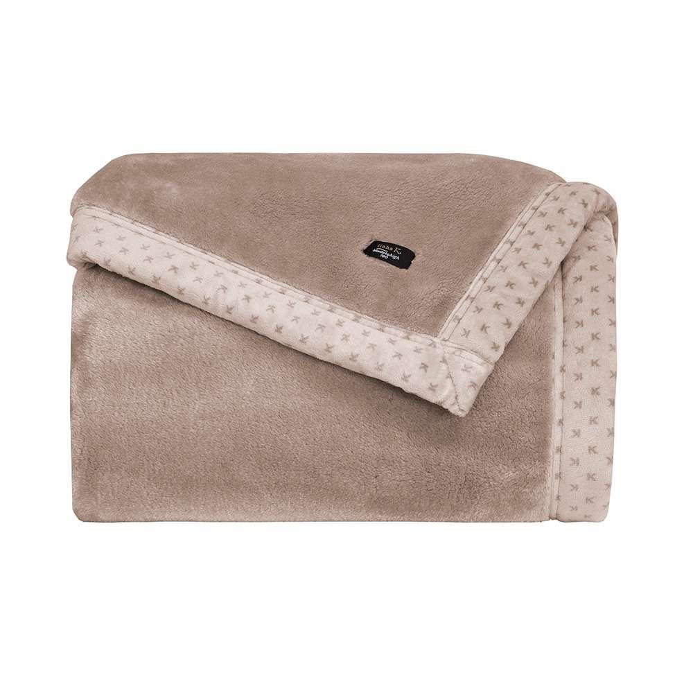 Cobertor Toque de Seda Blanket 700 King - Kacyumara - Fend