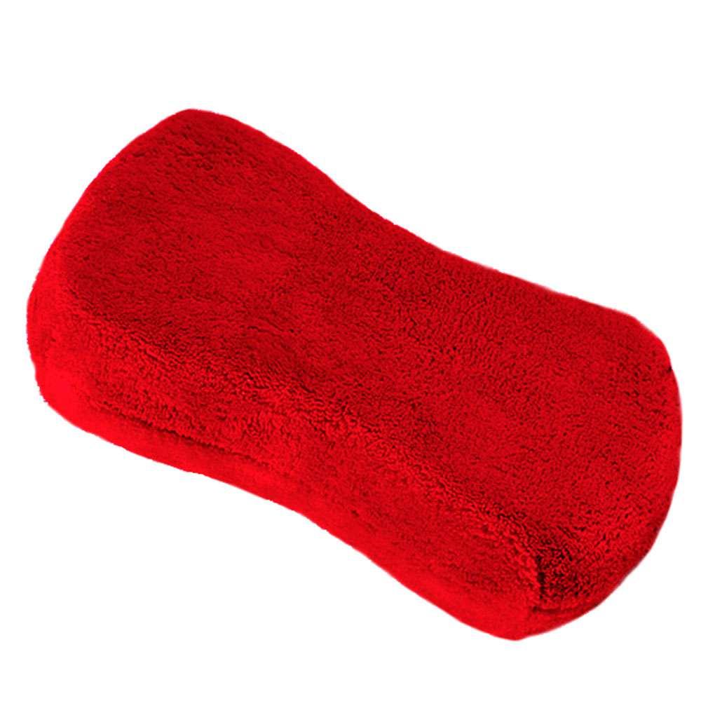 Esponja de Limpeza Multiuso - Panosul - Vermelho