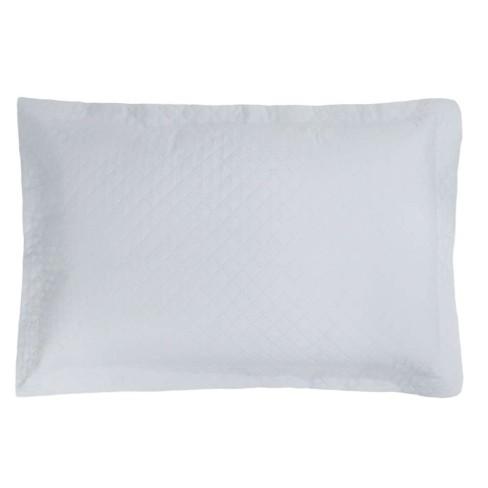 Porta Travesseiro Ultrassônico 80x60 - Appel - Branco
