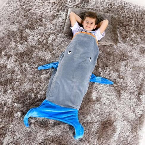 Saco de Dormir Microfibra - Bene Casa - Baleia
