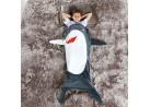Saco de Dormir Microfibra - Bene Casa - Tubarão