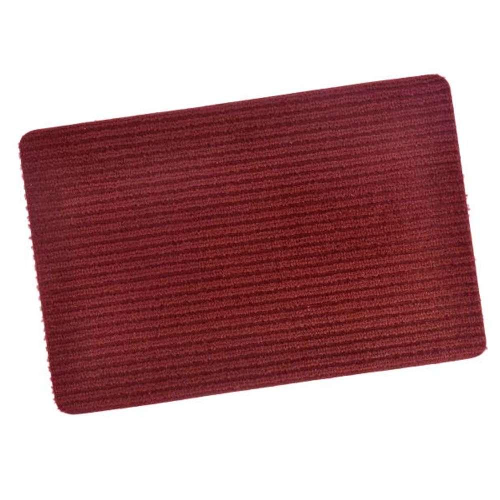 Tapete Capacho 40cm x 60cm - Panosul - Vermelho