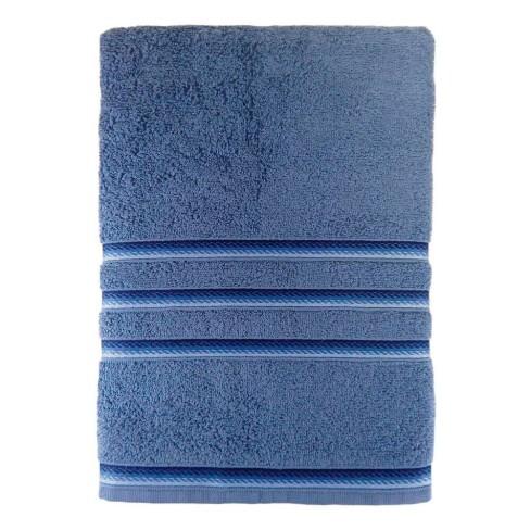 Toalha Banhão Classic 78x1,50 - Toalhas Appel - Azul infinity