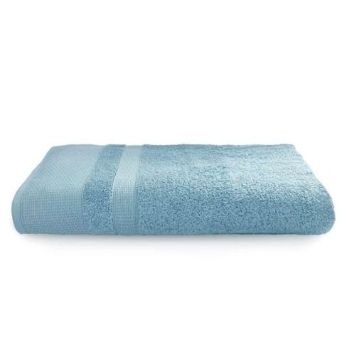 Toalha Banhão Fio Penteado Nobless - Appel - Azul claro