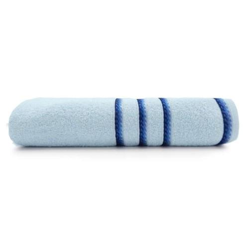 Toalha Banhão Classic 78x1,50 - Toalhas Appel - Azul polar