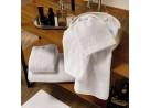 Toalha de Rosto para Hotel Deluxe 50x78 - Toalhas Appel - Branco