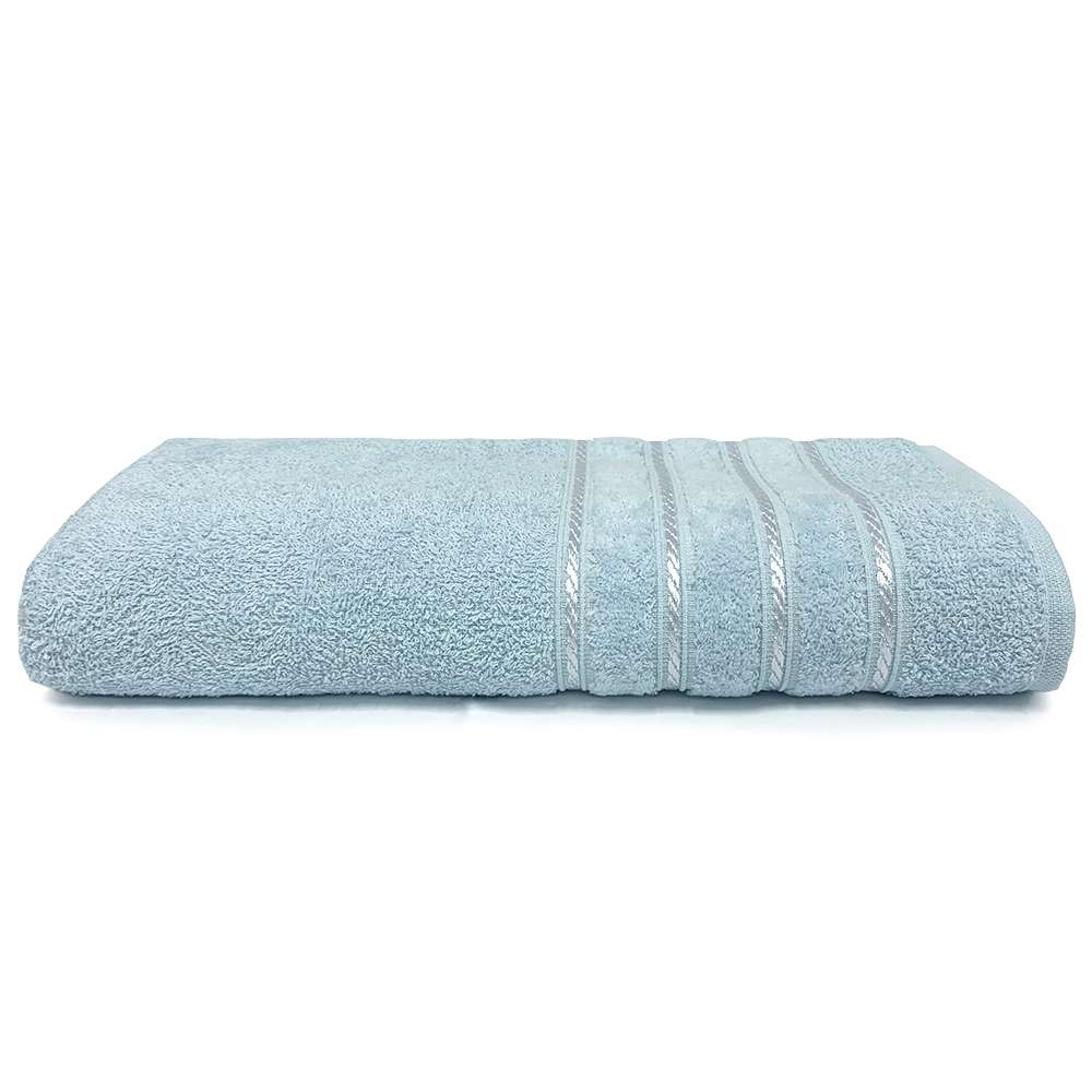 Toalha de Rosto Monari 45x68 - Toalhas Appel - Azul polar
