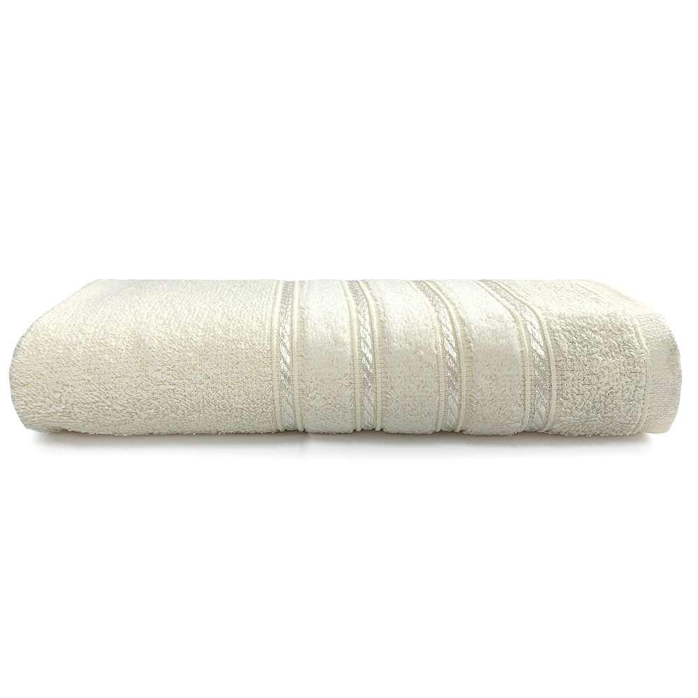 Toalha de Rosto Monari 45x68 - Toalhas Appel - Perola