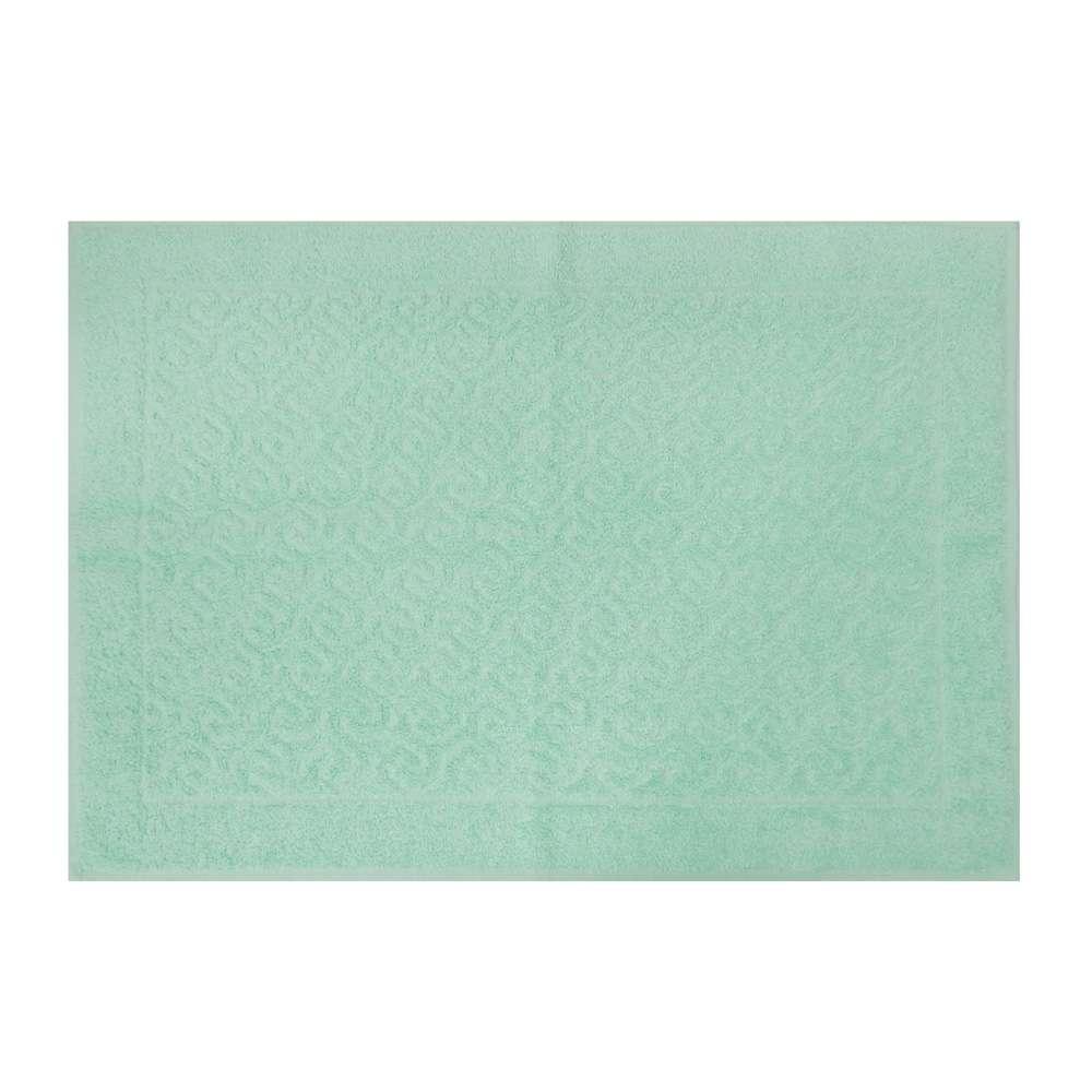 Toalha de Piso Spazio 50x70 - Toalhas Appel - Neo mint