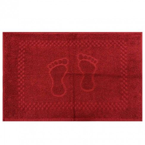 Toalha de Piso Pezinho 45x68 - Toalhas Appel - Tango