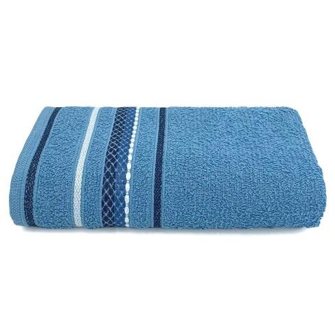 Toalha de Rosto Nice 45x68 - Toalhas Appel - Azul