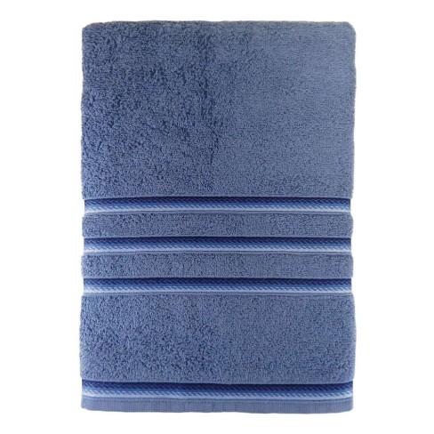 Toalha de Banho Classic 68x1,35 - Toalhas Appel - Azul infinity