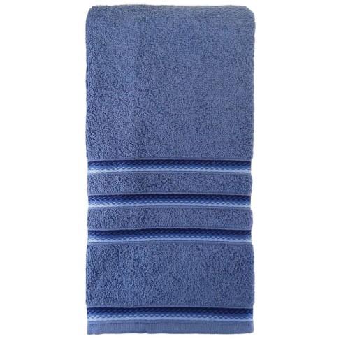Toalha de Rosto Classic - Appel - Azul infinity