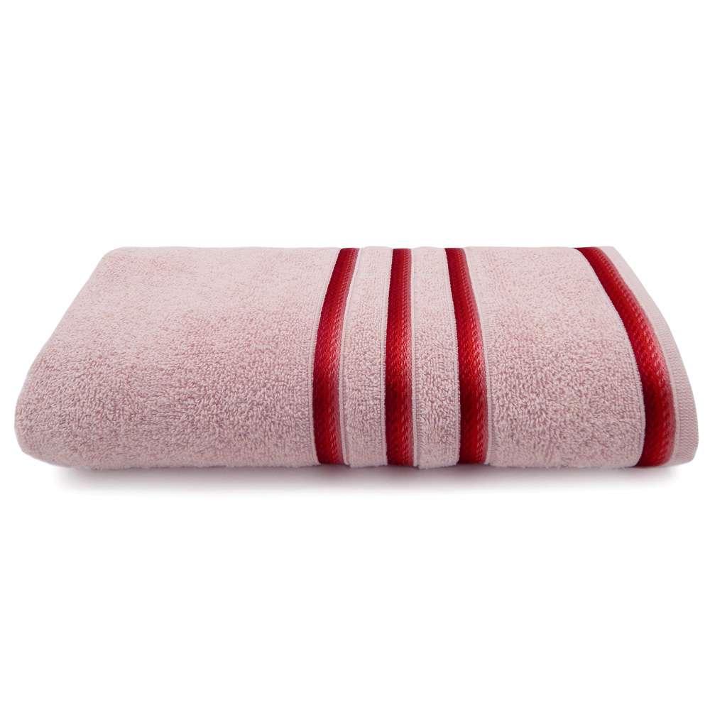 Toalha Banhão Classic 78x1,50 - Toalhas Appel - Rosa cristal