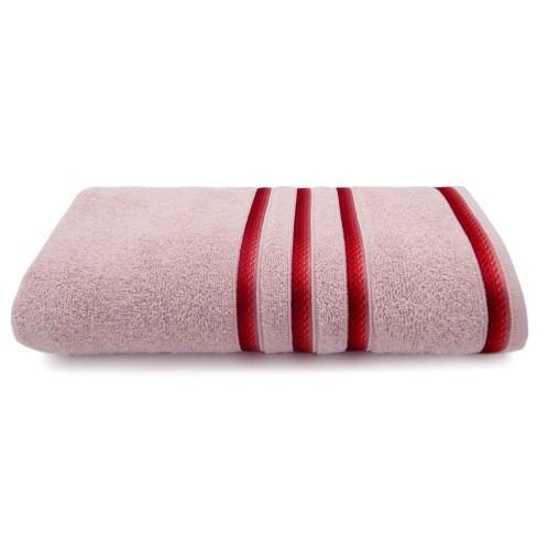 Toalha de Banho Classic - Appel - Rosa cristal