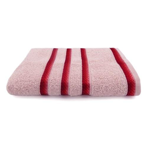 Toalha de Rosto Classic 45x68 - Toalhas Appel - Rosa cristal