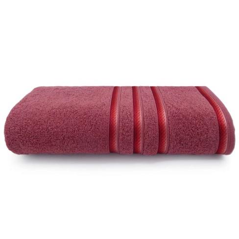 Toalha de Banho Classic - Appel - Rosa glamour