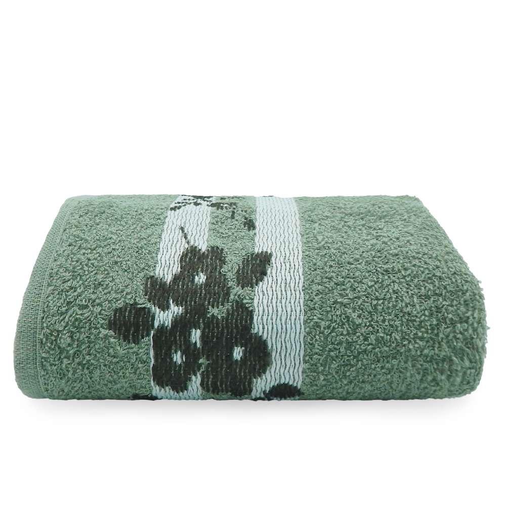 Toalha de Rosto Eden 50x75 - Toalhas Appel - Verde eucalipto