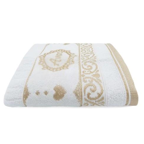 Toalha de Rosto Emocione 50x75 - Toalhas Appel - Emocione branco