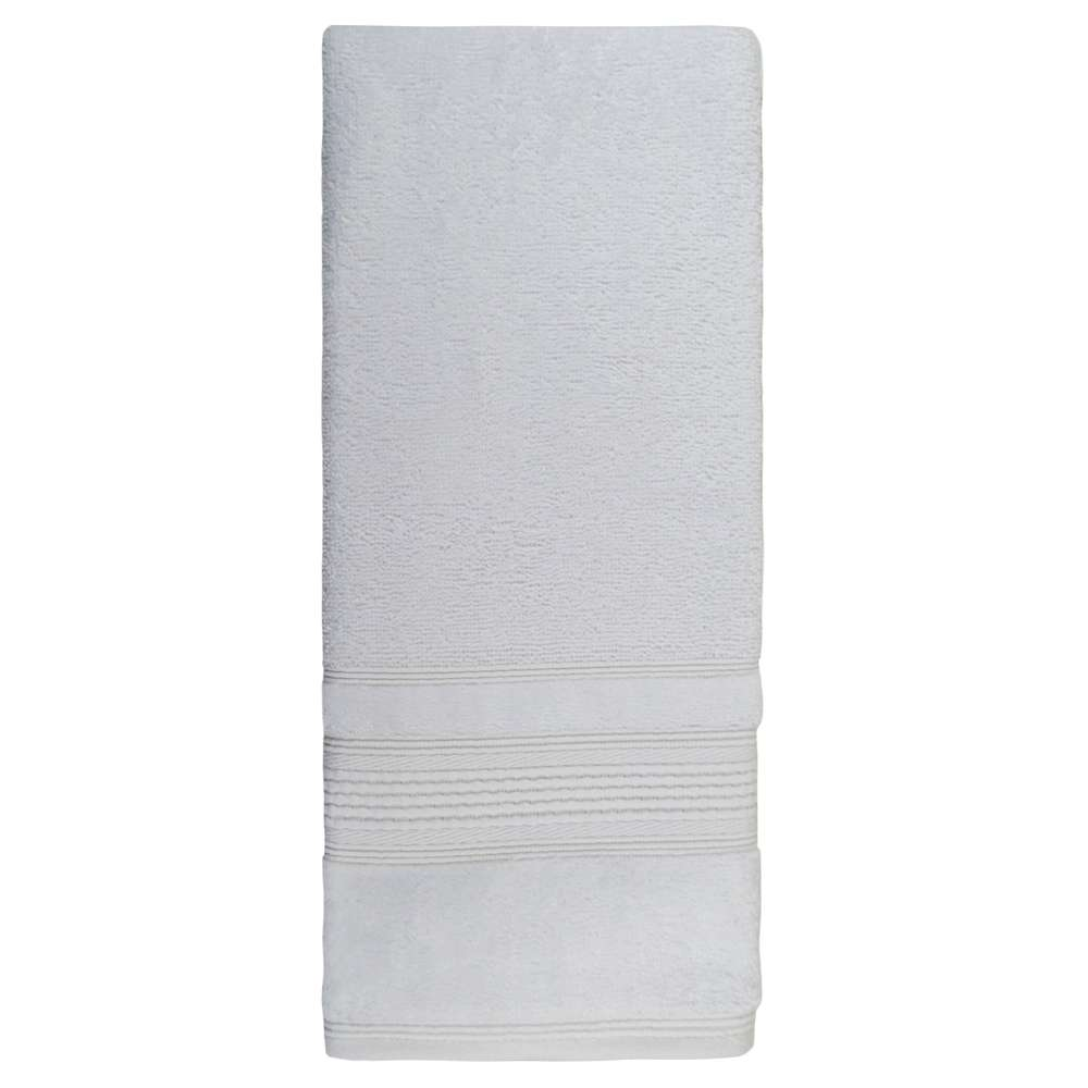 Toalha de Rosto Fio Penteado Splendore - Appel - Branca