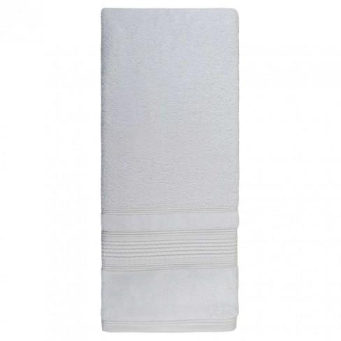 Toalha de Rosto Fio Penteado Splendore - Appel - Splendore branca